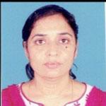 Anupama Choubey